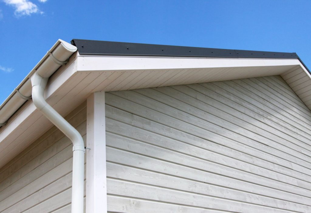 Eavestroughs gutters cost