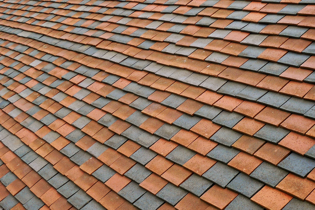 residential roofs shingles